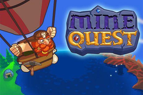 Mine Quest Dwarven Adventure Mod APK