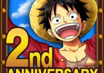 One Piece Treasure Cruise Mod APK Featured
