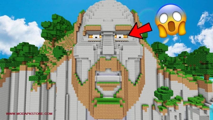 Minecraft PE APK Free