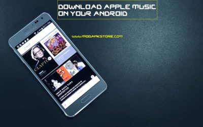 Apple Music Download for Android