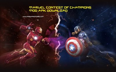 Marvel Contest of Champions Mod APK Download