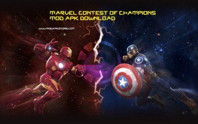 Marvel Contest of Champions Mod APK Download