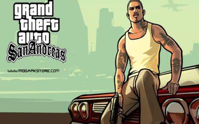 GTA San Andreas APK Download