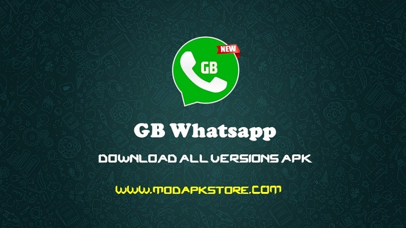 GBWhatsapp Download All Version