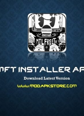 MFT Installer APK Download Latest Version