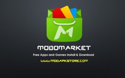 MoboMarket APK Download