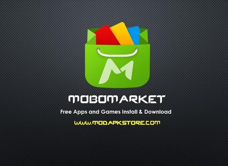 MoboMarket APK Download