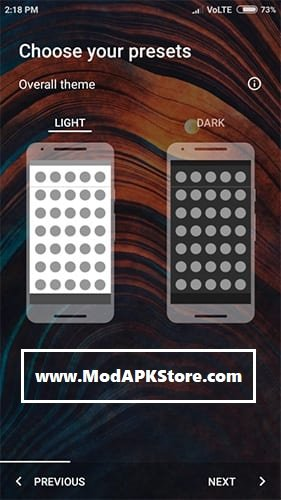 Nova Launcher Pro Mod APK