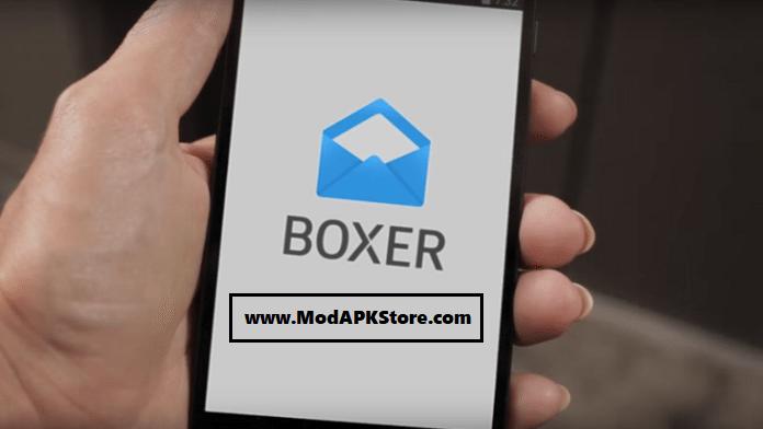 VMware Boxer Mod APK Cover