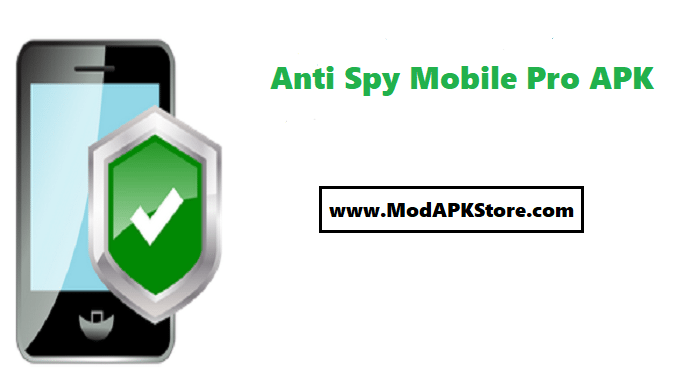 anti spy Mobile Pro