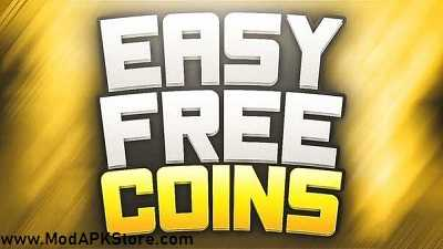 Free Coins Lucky Patcher