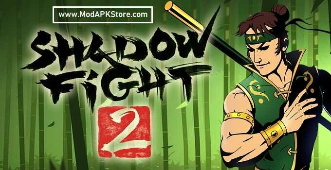 Shadow Fight 2 Mod APK Game