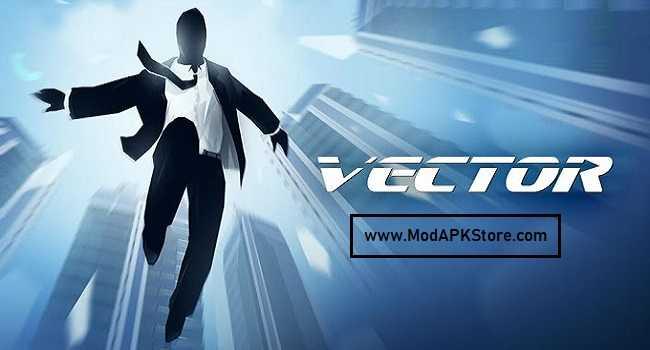 Vector Mod APK