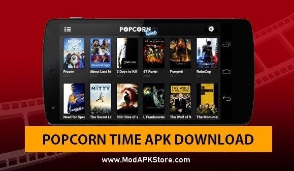 popcorn time step 7